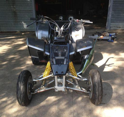 1998 Yamaha Blaster For Sale In Paris  Texas Classified