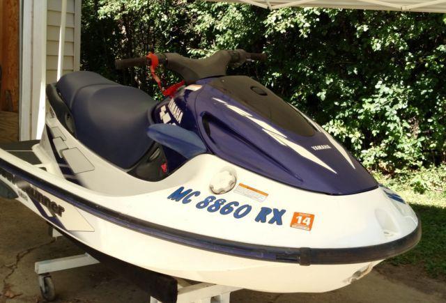 1998 Yamaha GP1200 Wave Runner