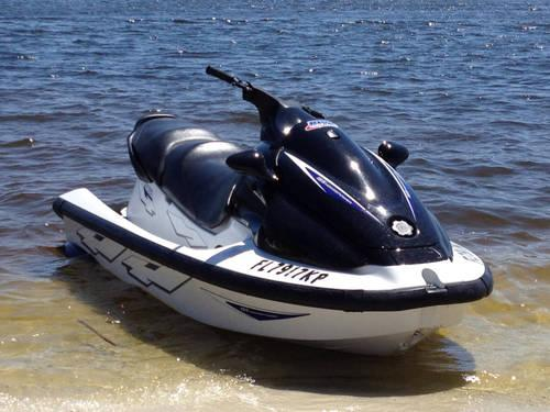 1998 Yamaha XL 1200 Wave-Runner **Great Shape!**