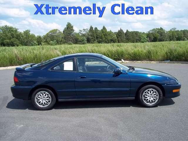 1998 acura integra ls for sale in fredericksburg virginia for Volvo of fredericksburg mercedes benz