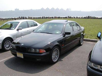 1998 bmw 540i sport 6 speed e39 for sale in beach haven. Black Bedroom Furniture Sets. Home Design Ideas