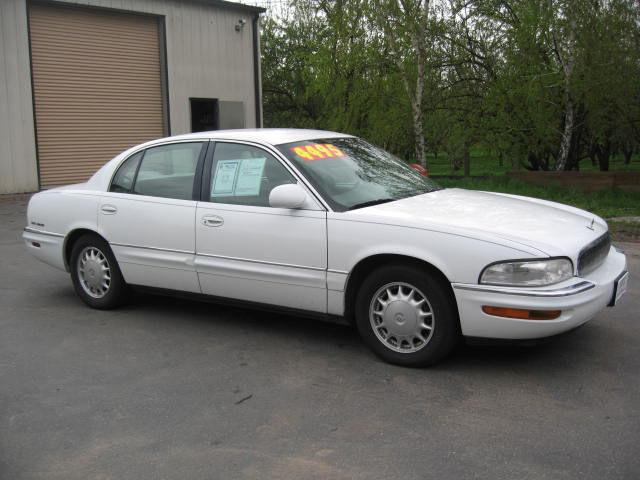 Car Rental Chico Ca: 1998 Buick Park Avenue For Sale In Chico, California