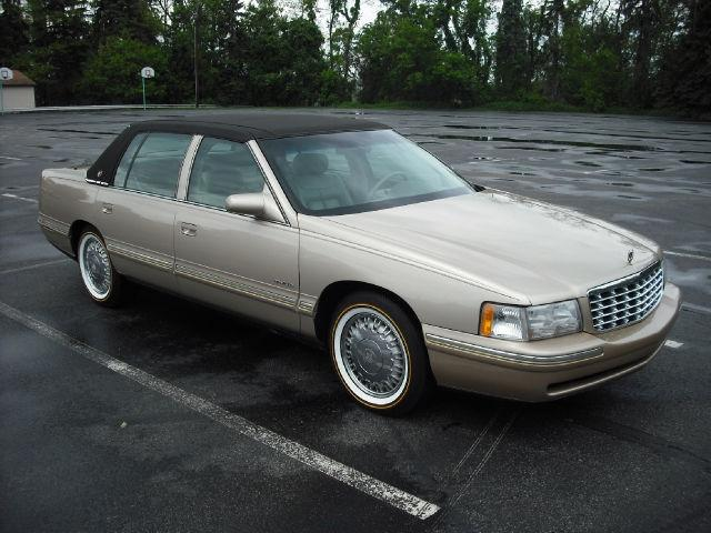 1998 cadillac deville d 39 elegance for sale in pittsburgh. Black Bedroom Furniture Sets. Home Design Ideas
