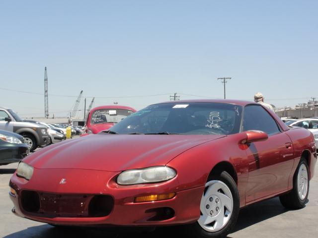 1998 Chevrolet Camaro for Sale in Gardena, California Classified ...