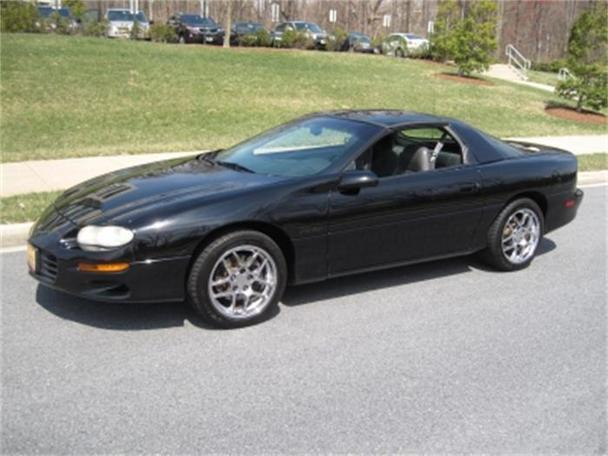 1998 chevrolet camaro z28 for sale in sioux falls south dakota classified. Black Bedroom Furniture Sets. Home Design Ideas