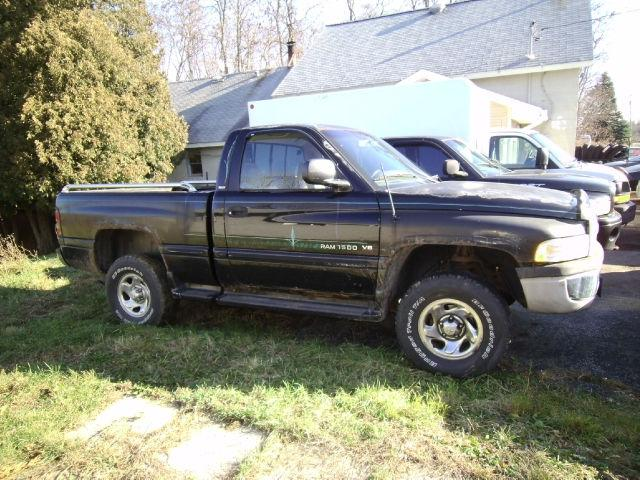 1998 dodge ram 1500 for sale in holley new york classified. Black Bedroom Furniture Sets. Home Design Ideas