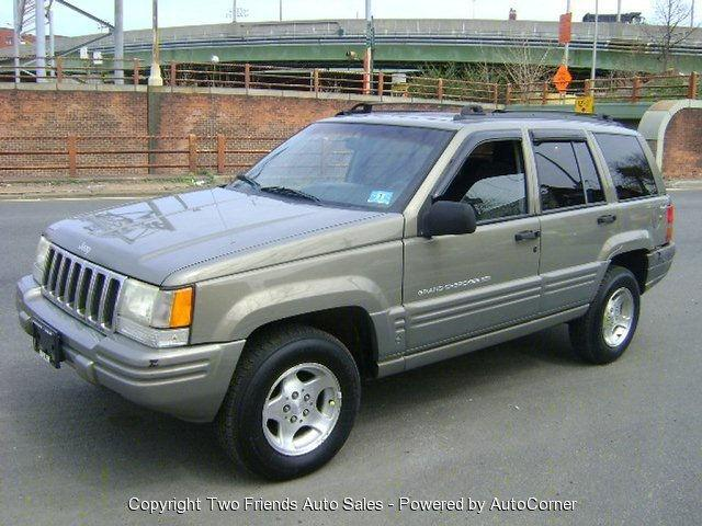 1998 jeep grand cherokee laredo for sale in brooklyn new york. Cars Review. Best American Auto & Cars Review
