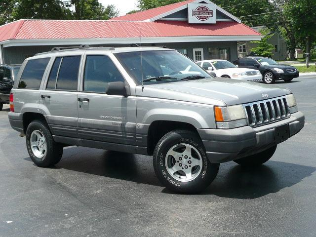 1998 jeep grand cherokee laredo for sale in russellville kentucky. Cars Review. Best American Auto & Cars Review