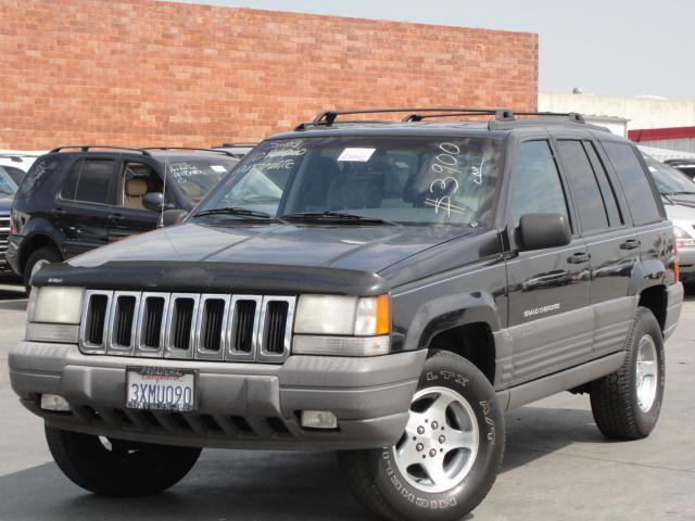 1998 jeep grand cherokee laredo for sale in gardena california classified. Black Bedroom Furniture Sets. Home Design Ideas