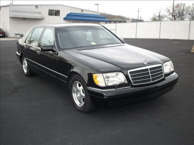 1998 mercedes benz s class s500 for sale in blacksburg for Mercedes benz s500 for sale