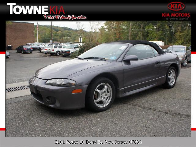 1998 mitsubishi eclipse spyder gs for sale in denville new jersey classified. Black Bedroom Furniture Sets. Home Design Ideas