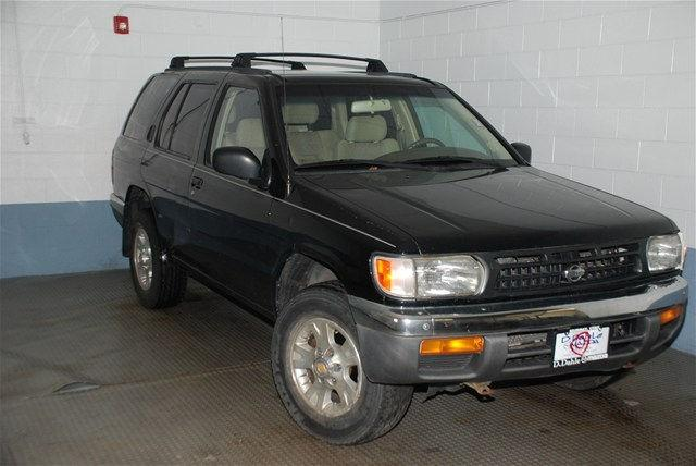 1998 nissan pathfinder xe v6 for sale in murray utah. Black Bedroom Furniture Sets. Home Design Ideas
