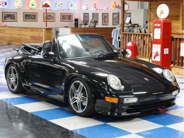 1998 porsche 911 carrera for sale in new braunfels texas classified. Black Bedroom Furniture Sets. Home Design Ideas