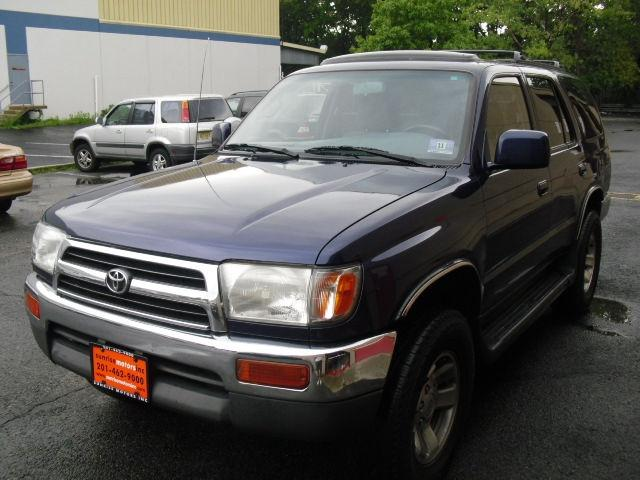 1998 toyota 4runner sr5 for sale in teterboro new jersey