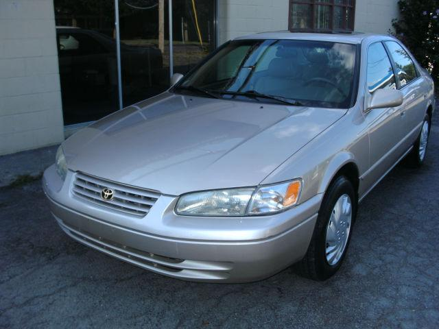 1998 toyota camry xle v6 for sale in scottsville new york classified. Black Bedroom Furniture Sets. Home Design Ideas