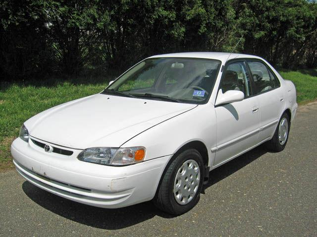 1998 toyota corolla for sale in marlboro new jersey