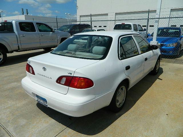 Don Mcgill Toyota Of Katy >> 1998 Toyota Corolla VE for Sale in Katy, Texas Classified | AmericanListed.com