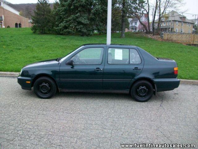 1998 volkswagen jetta tdi for sale in pen argyl pennsylvania classified. Black Bedroom Furniture Sets. Home Design Ideas