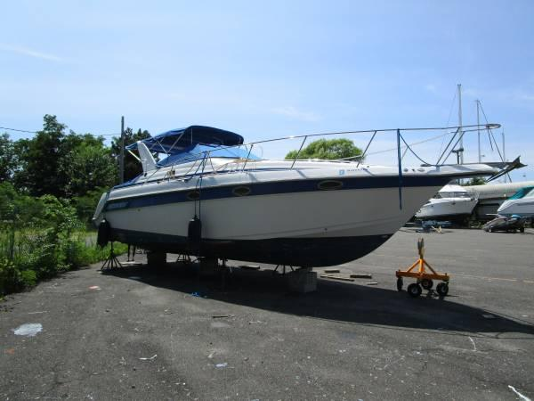 1999 3250 donzi cruiser 1999 boat in west haverstraw for Department of motor vehicles west haverstraw ny
