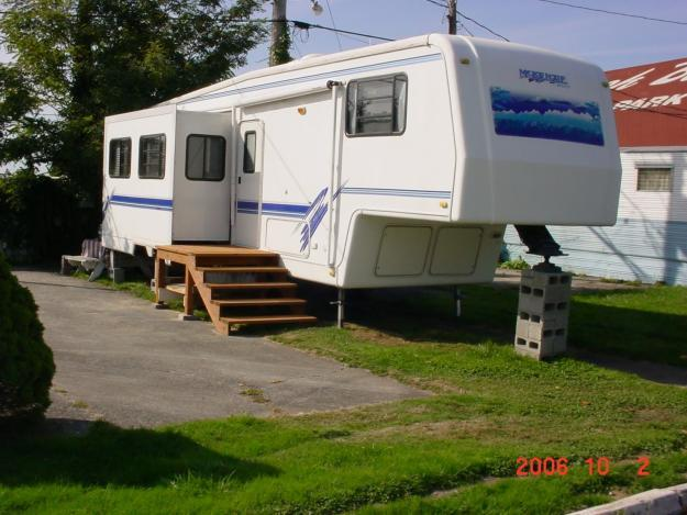 1999 33 39 5th wheel rv for sale in damascus oregon classified