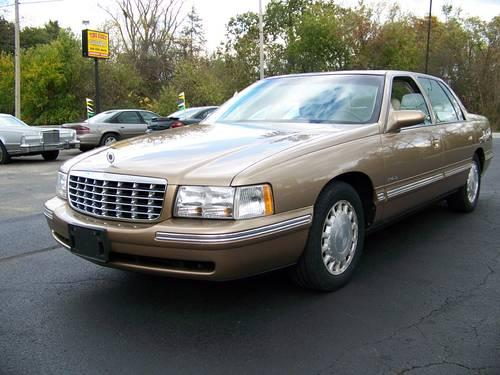 Cadillac Cars For Sale In Richmond Illinois