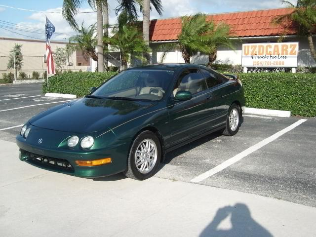 1999 acura integra gs for sale in pompano beach florida classified. Black Bedroom Furniture Sets. Home Design Ideas
