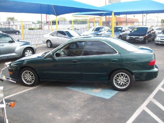 1999 acura integra ls for sale in el paso texas classified. Black Bedroom Furniture Sets. Home Design Ideas