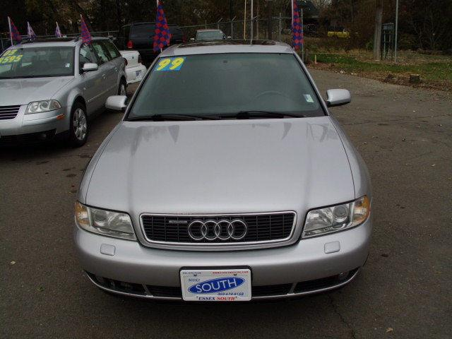 1999 Audi A4 1 8t Quattro For Sale In Longmont Colorado