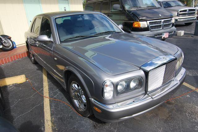 1999 bentley arnage edition for sale in miami florida classified. Black Bedroom Furniture Sets. Home Design Ideas