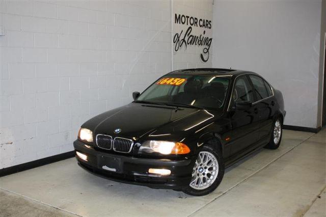 1999 BMW 328 i
