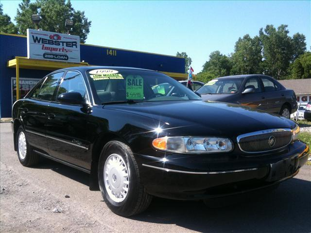 1999 buick century limited for sale in webster new york. Black Bedroom Furniture Sets. Home Design Ideas