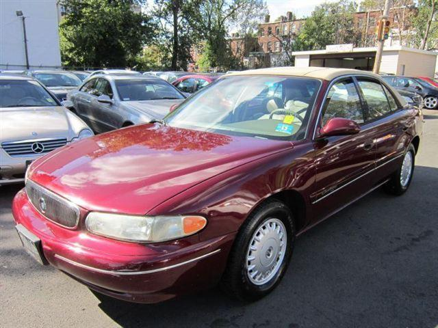 1999 buick century limited for sale in newark new jersey. Black Bedroom Furniture Sets. Home Design Ideas