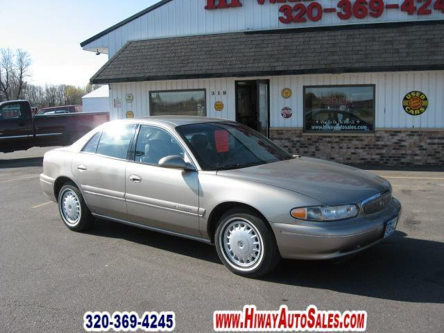 1999 buick century limited for sale in pease minnesota. Black Bedroom Furniture Sets. Home Design Ideas