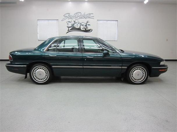 1999 buick lesabre for sale in sioux falls south dakota classified. Black Bedroom Furniture Sets. Home Design Ideas