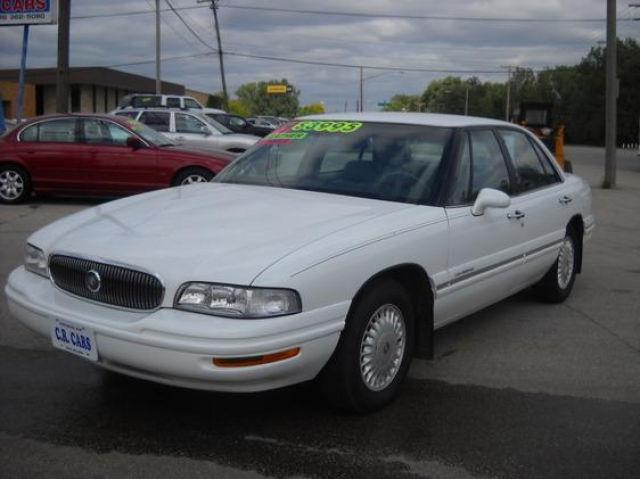 1999 buick lesabre for sale in cedar rapids iowa classified. Black Bedroom Furniture Sets. Home Design Ideas