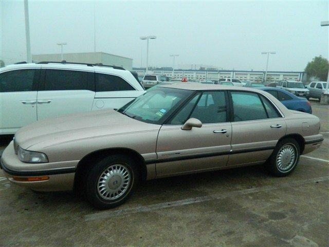 1999 Buick Lesabre Custom For Sale In Webster Texas