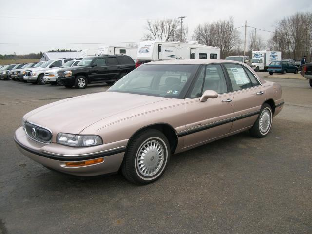 1999 Buick Lesabre Custom For Sale In East Palestine Ohio Classified Americanlisted Com