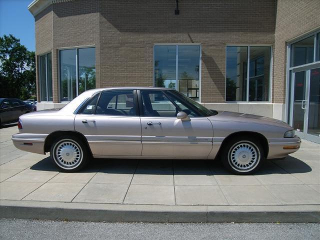 Buick Lesabre Limited Americanlisted on 1999 Buick Lesabre Trunk Release