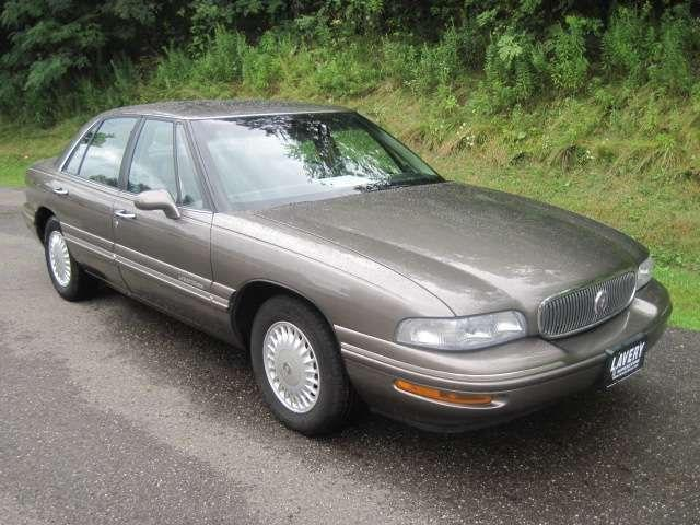 1999 buick lesabre limited for sale in alliance ohio classified. Black Bedroom Furniture Sets. Home Design Ideas