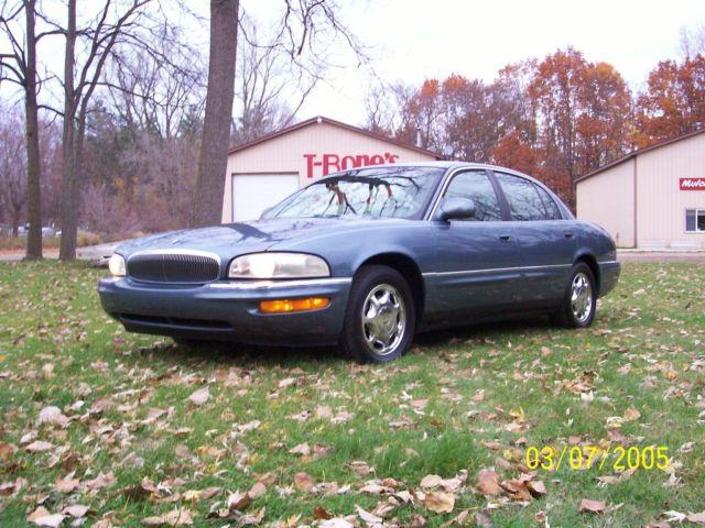 Buick Park Avenue V Just Serviced Runs And Drives Great Americanlisted on Buick 3800 V6 Engine Review