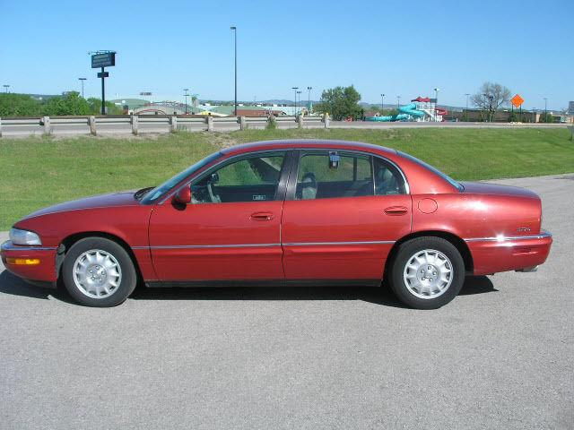 1999 buick park avenue ultra for sale in spearfish south dakota classified. Black Bedroom Furniture Sets. Home Design Ideas
