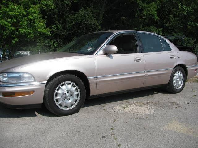 1999 buick park avenue ultra for sale in brentwood tennessee classified. Black Bedroom Furniture Sets. Home Design Ideas