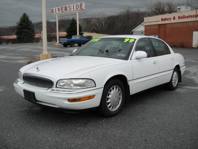 1999 buick park avenue for sale in duncansville pennsylvania. Cars Review. Best American Auto & Cars Review