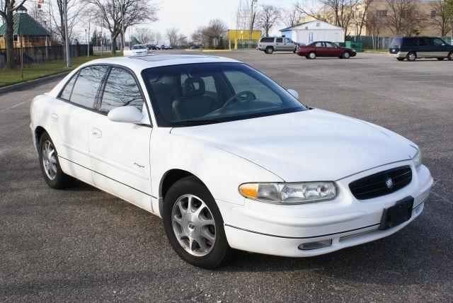1999 Buick Regal Gs For Sale In Inwood New York
