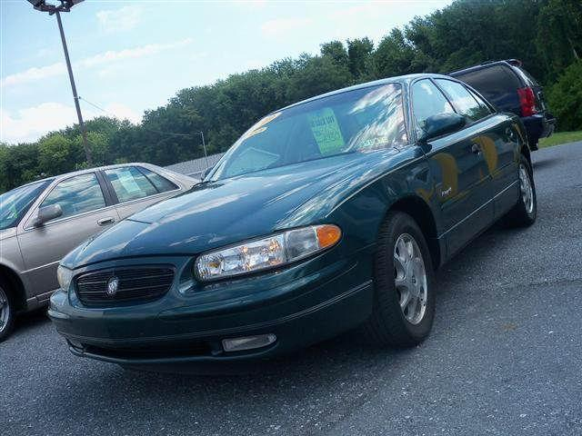 1999 buick regal gs for sale in lebanon pennsylvania classified. Cars Review. Best American Auto & Cars Review