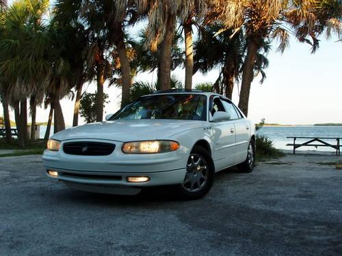 1999 buick regal gs supercharged for sale in brooksville florida classified. Black Bedroom Furniture Sets. Home Design Ideas