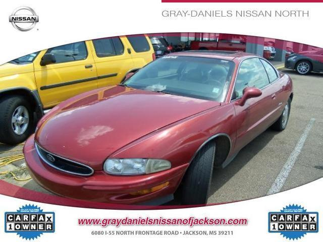 1999 buick riviera 1999 buick riviera car for sale in jackson ms 4368834565 used cars on. Black Bedroom Furniture Sets. Home Design Ideas
