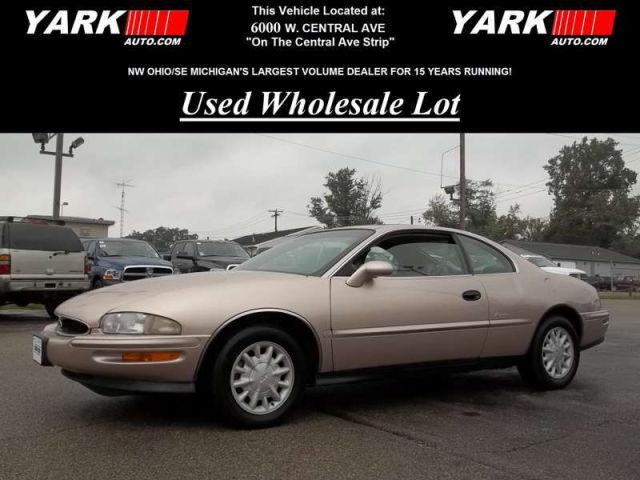 1999 buick riviera 1999 buick riviera car for sale in toledo oh 4367247785 used cars on. Black Bedroom Furniture Sets. Home Design Ideas