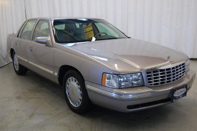 1999 cadillac deville for sale in champaign illinois classified americanli. Cars Review. Best American Auto & Cars Review