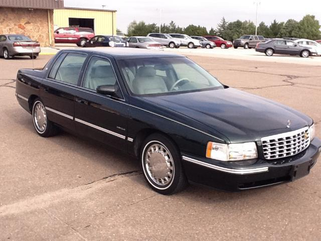 1999 cadillac deville for sale in goodland kansas classified americanliste. Cars Review. Best American Auto & Cars Review